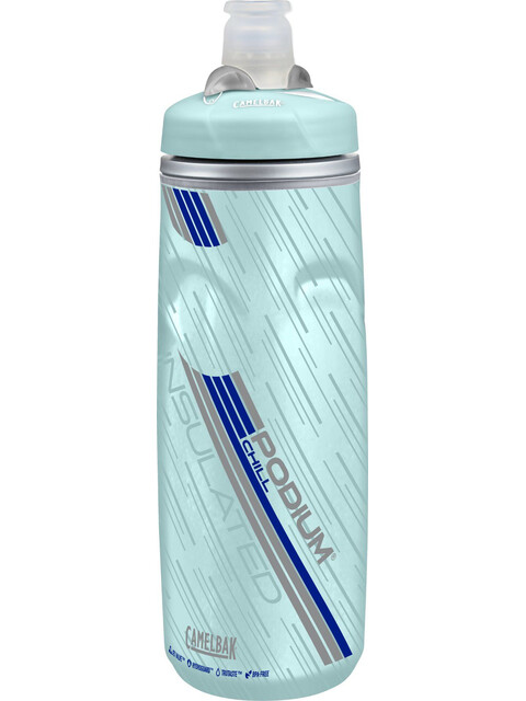 CamelBak Podium Chill Trinkflasche 620ml metric mint